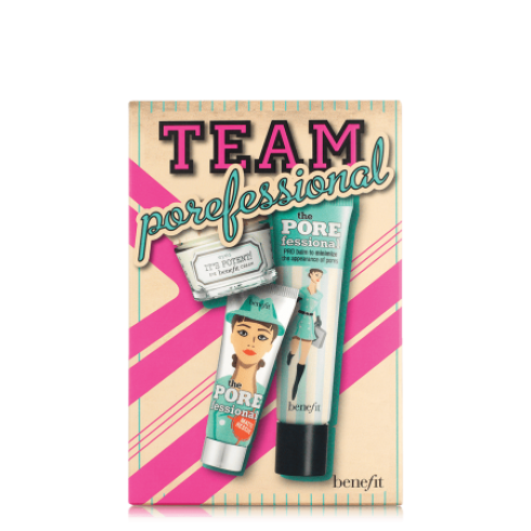Набор Benefit team POREfessional