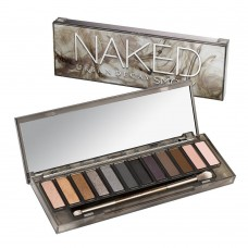 Палитра теней Urban Decay Naked Smoky