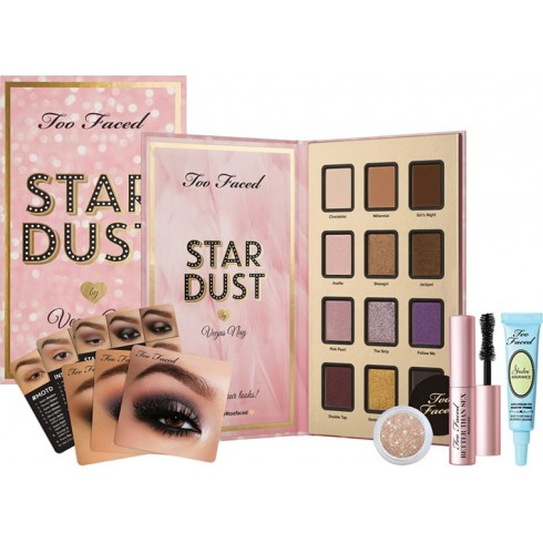 Набор Too Faced Stardust By Vegas Nay