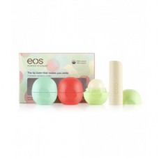 Набор для губ EOS Smooth Sphere/ Smooth Stick Multipack