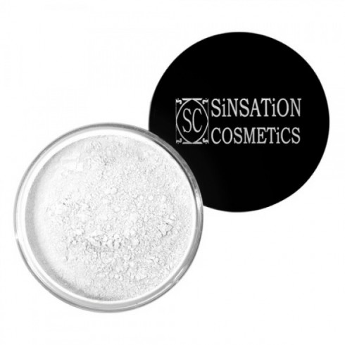 Рассыпчатая пудра Sinsation Cosmetics HD Pro Loose Powder Travel Size