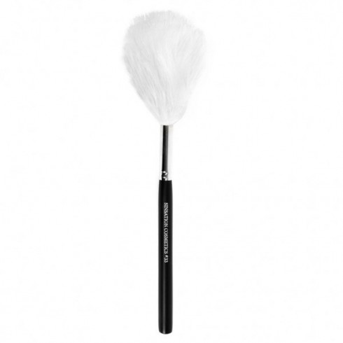 Кисть для акцентов  Feather Finish Brush # 33